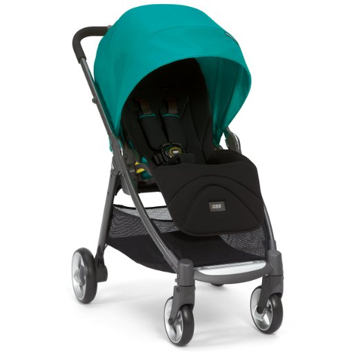 Mamas and Papas Armadillo Flip Stroller, Teal Tide