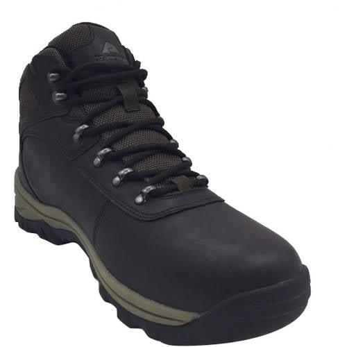Ozark Trail Mens Bronte Mid Waterproof Hiking Boot