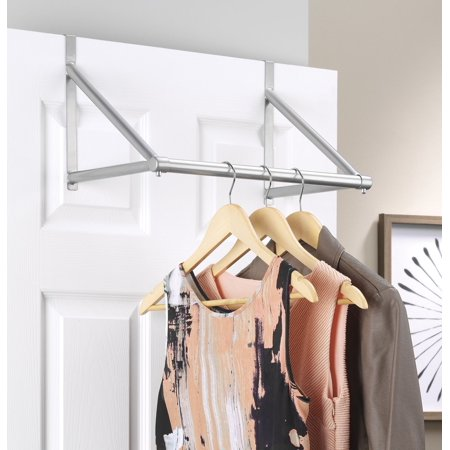 light this is hanging dazzling for hanger reviews double clothes standard bar rods decoration height introduction with nice design hang closet rod