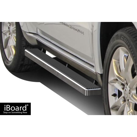 iBoard Running Board For Jeep Grand Cherokee SUV
