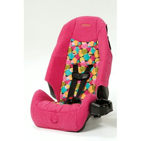 Chicco Keyfit  Car Seat Harness Baby Height