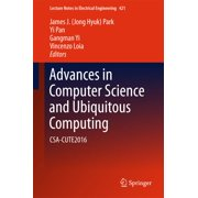 Advances in Computer Science and Ubiquitous Computing - eBook