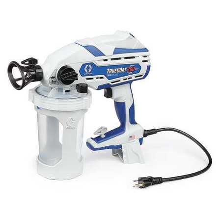 GRACO 17D889 Handheld Paint Sprayer,42 oz. Capacity G7694569