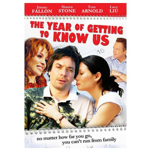 The Year of Getting to Know Us (2010)