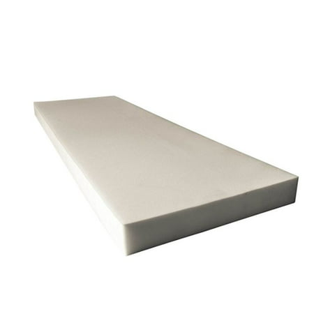 Upholstery Foam Cushion High Density (Seat Replacement, Upholstery Sheet, Foam Padding), 5