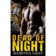 Dead of Night (Shadow Security Book One) - eBook