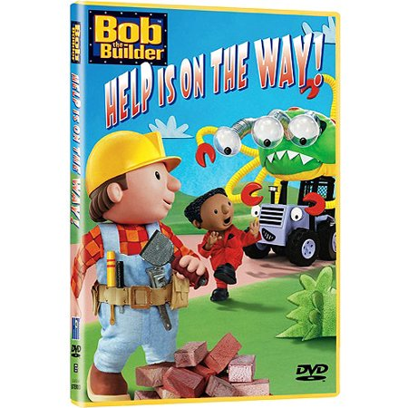 Bob the Builder - Help Is on the - Bob The Builder Halloween Movie