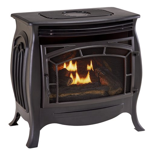 Duluth Forge 1,200 sq. ft. Vent Free Gas Stove