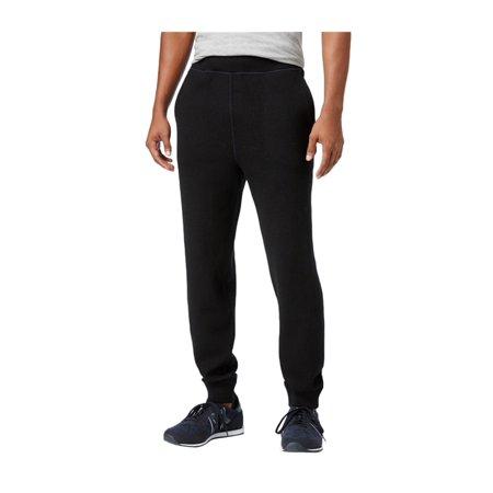 Armani Mens Wool Casual Jogger Pants 1200