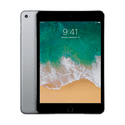 "Apple iPad mini 4 7.9"" 128GB Wi-Fi Retina Display Tablet"