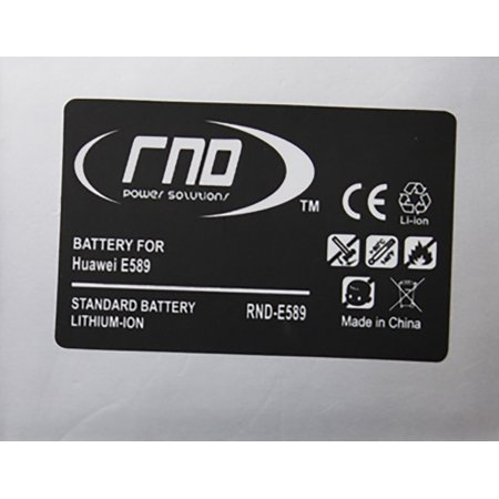 RND Accessories Li-Ion Battery For Huawei