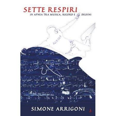 Sette Respiri  In Apnea Tra Musica  Record E Delfini