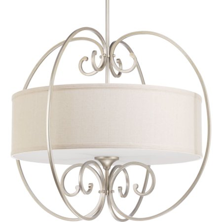 Overbrook Collection Four-Light Large Pendant