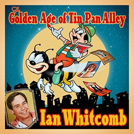 Golden Age of Tin Pan Alley