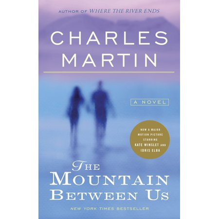 The Mountain Between Us : A Novel (List Of Tallest Mountains In The Us)