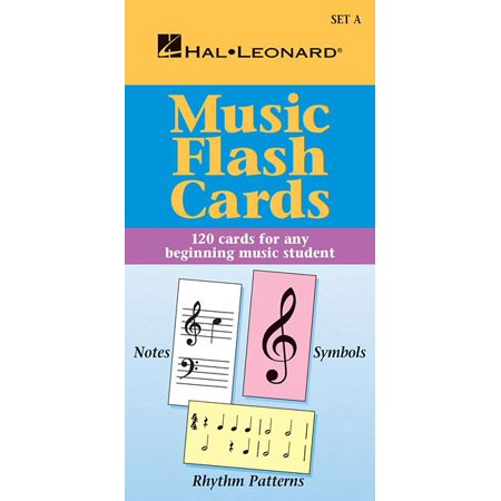 Halloween Piano Music Pdf (Music Flash Cards - Set a: Hal Leonard Student Piano Library)