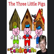 The Three Little Pigs - Audiobook