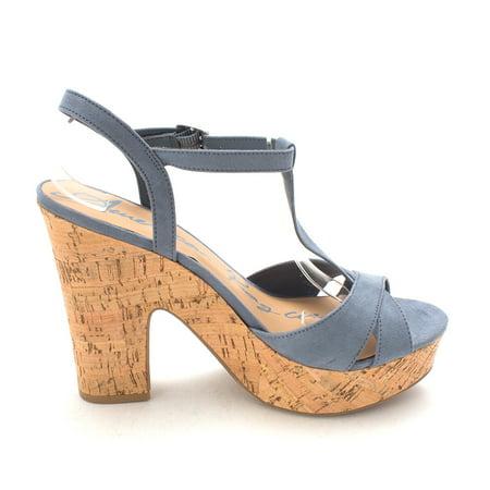 499ed0ce0799 American Rag Womens Jamie Open Toe Casual Platform Sandals - image 1 of 2  ...