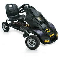 Hauck Batman Batmobile Ride-On Pedal Go-Kart
