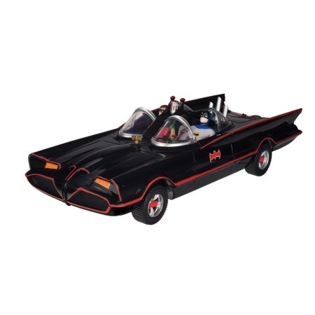 DC Comics Batman Classic TV Series Batmobile, 6
