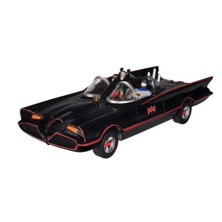 DC Comics Batman Classic TV Series Batmobile, 6