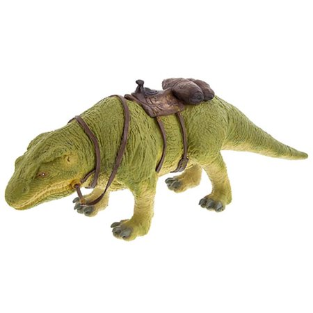 Disney Parks Star Wars Dewback Latex Toy New With Tags