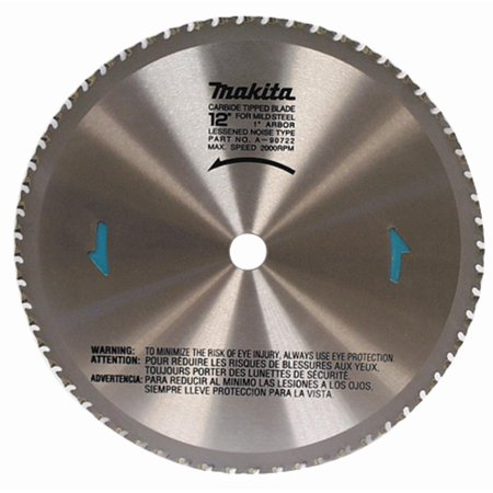 Makita-A-90532 12in. C.T.BLADE,60T