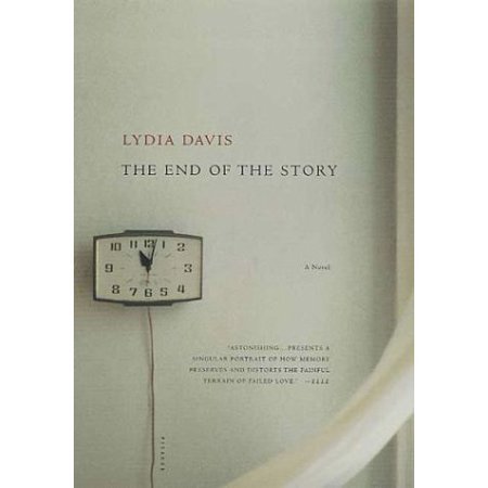 The End of the Story - image 1 de 1
