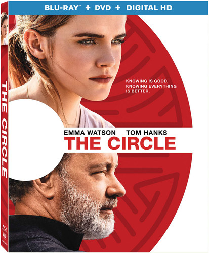 The Circle (Blu-ray + DVD + Digital HD)