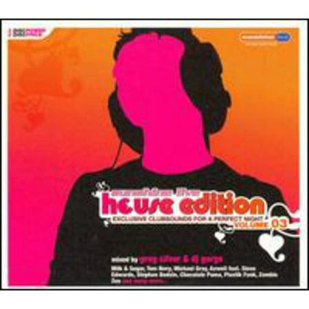 Sunshine Live House Edition  Vol  3