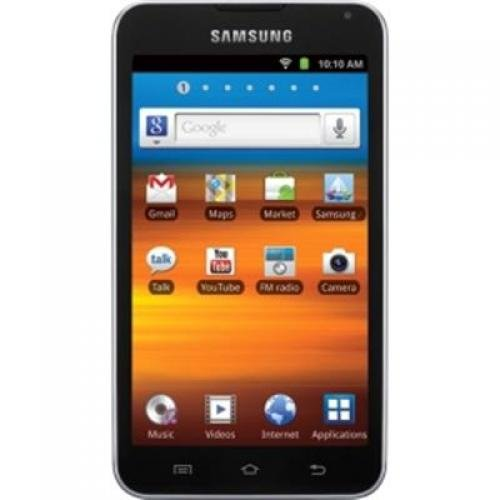 "Samsung Galaxy Player 5.0 with Wi-Fi 5"" Tablet PC Featuring Android 2.2 (Froyo)"