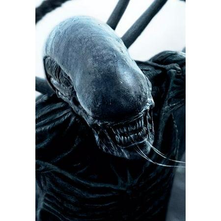 24X36  Alien Covenant Movie Poster Wall Decor Art