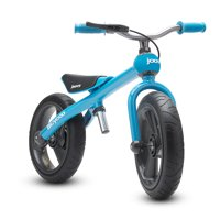 Joovy Bicycoo Pedal-less Toddler Balance Bike Balance, Without the Training Wheels, Blue