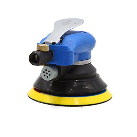 Vehicle Car Care Tool Penumatic Wax Polisher Air Sander Grinding
