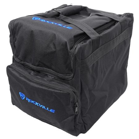 Rockville Transport Bag for (1) Chauvet FXArray Q5 Dance Floor Effect Light - Dance Floor Giveaways