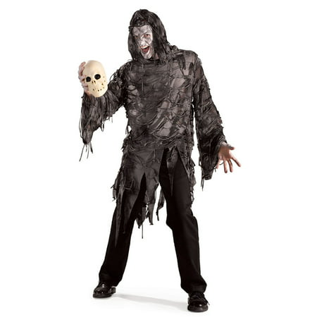 Lord Gruesome Adult Halloween Costume, Size: Men's - One Size