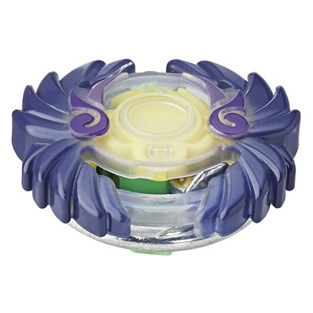 Bey Single Top HorusoodComponents are interchangeable with other Beyblade Burst tops By