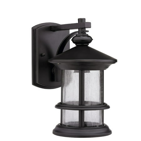CHLOE Lighting ASHLEY SUPERIORA Transitional 1 Light Rubbed Bronze Outdoor Wall (Transitional Transitional 4 Light)