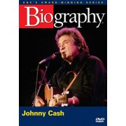 Biography: Johnny Cash (DVD) by New Video Group, Inc.