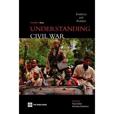 Understanding Civil War (Volume 1 : Africa): Evidence and (Analysis Of A Narrow Fellow In The Grass)