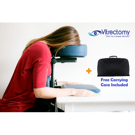 Face Down Recovery and Tabletop Massage Support System
