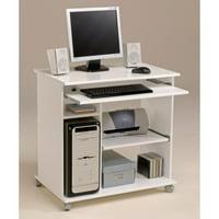 Parisot Peps Desk - White