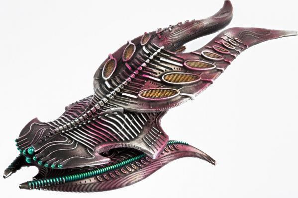 Eden's Dinosaur New by Hawk Wargames