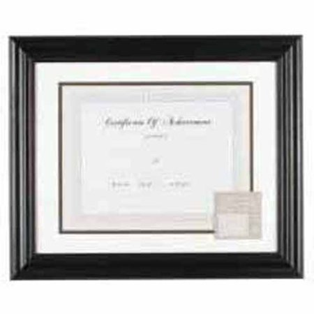 11 x 14 black document frame. Black Bedroom Furniture Sets. Home Design Ideas