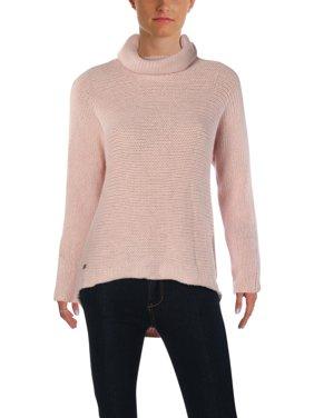 9171ec05 Product Image Lauren Ralph Lauren Womens Anatolio Knit Long Sleeves  Turtleneck Sweater
