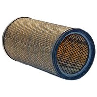 WIX Filters - 46550 Heavy Duty Air Filter, Pack of 1