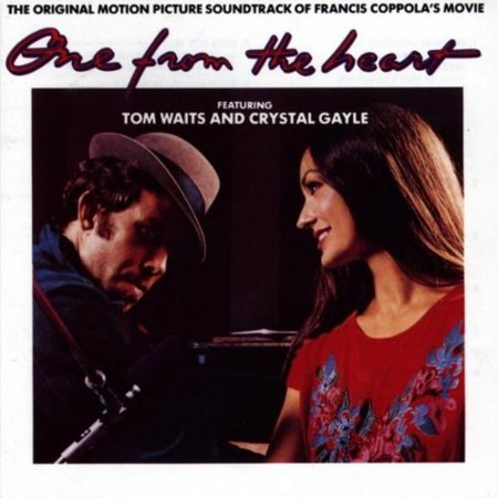 One From The Heart Soundtrack  Vinyl   Limited Edition