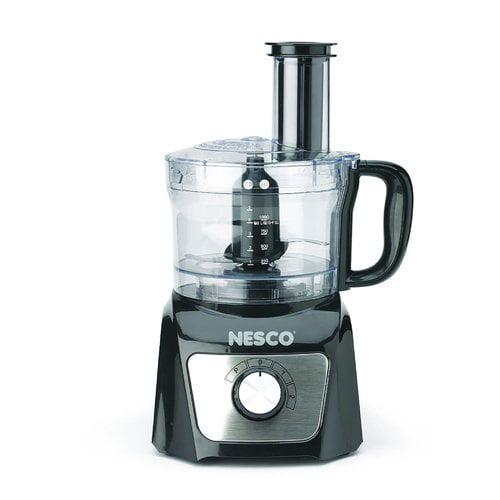 Nesco FP-800 8-Cup Food Processor
