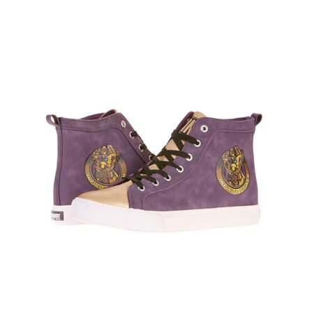 Marvel's Avengers: Thanos Men's High Top Sneaker - Marvel Shoes For Kids