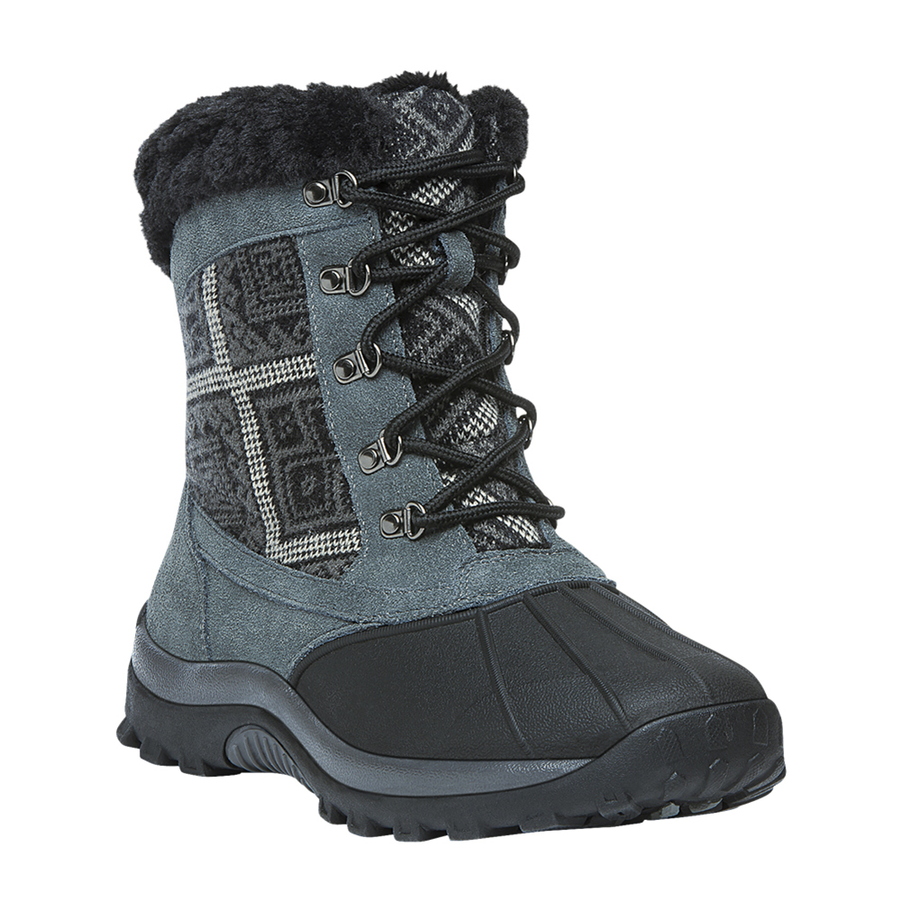 Women's Propet Blizzard Mid Lace II Boot